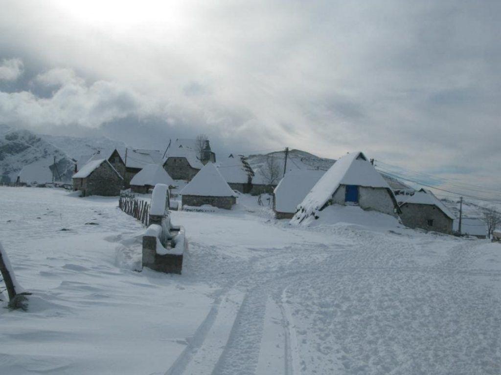 U selima Bjelašnice, Zelengore, Treskavice stanovnici zimuju bez problema