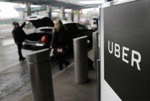 """Uber"" blokiran u Beču"