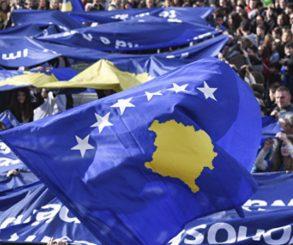 Rusi zabranili zastavu Kosova na meču Srbije i Švajcarske