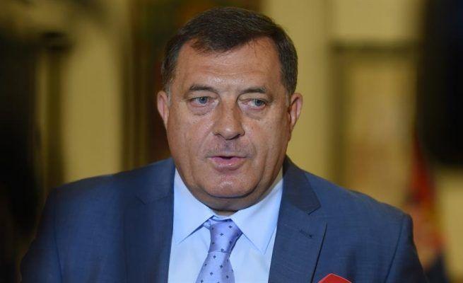 Dodik u Bratuncu i Vlasenici