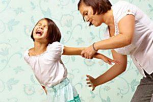 Škotska poziva na zabranu fizičkog kažnjavanja djece