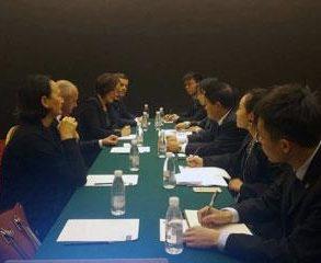 Đokić izrazio nadu za uspješnu realizaciju zacrtanih ciljeva sa Kinom