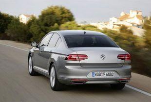 Volkswagen će praviti Passat u Češkoj?