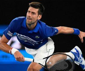 Ðoković protiv Nišikorija za polufinale Australian Opena