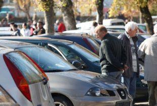 "Uskoro zabrana uvoza starih automobila sa motorom ""evro 3"""