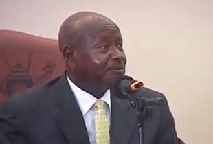"""""""TO SE NE RADI USTIMA"""" Predsjednik Ugande želi zabraniti oralni seks"""