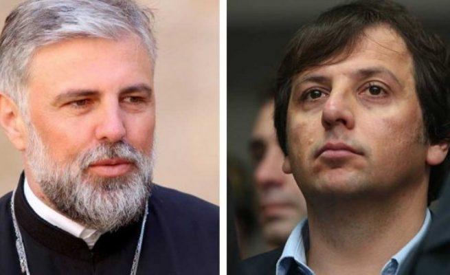 SUD PRESUDIO: Vukanović oklevetao sveštenike i vladiku Grigorija