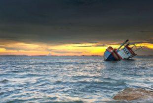 Đavolje more u kojem nepoznata sila potapa brodove