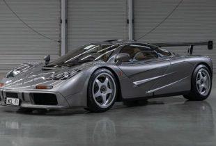 McLaren F1 LM prodat za 19,8 miliona dolara