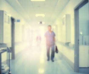 HOROR U BOLNICI Pacijent u krvavom pohodu ubio četvero ljudi stalkom za infuziju