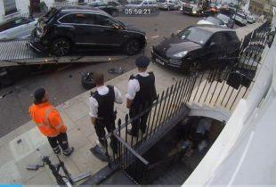 Ovako izgleda saobraćajna nesreća od milion evra