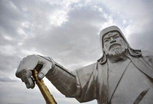 Grob najvećeg osvajača u istoriji vijekovima niko ne može da nađe