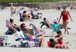Pravila na evropskim plažama moraće se poštovati
