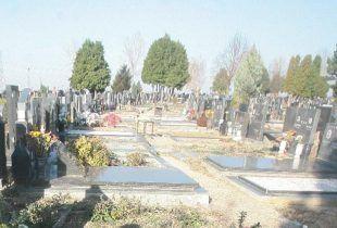 UŽAS U BEČEJU: Tokom sahrane eksplodirao sanduk, povrijeđena žena