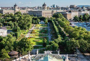 Beč proglašen najboljim gradom za život
