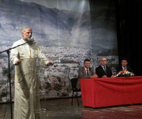 Vladika Grigorije: Ostatak života neću dugo živjeti u Trebinju, ali ću živjeti za ovaj grad
