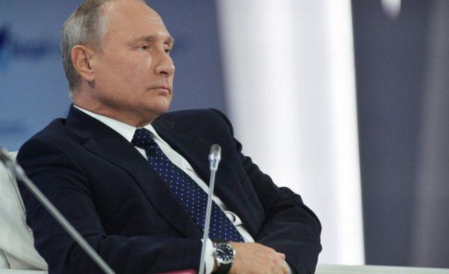 """Putin upozorio na kraj svjetske dominacije SAD-a """"zbog nagomilanih grešaka"""""""