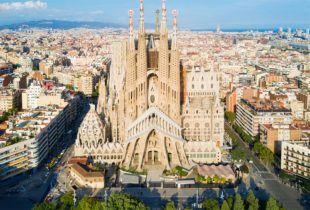 """""""Sagrada Familia"""" nakon 130 godina dobija građevinsku dozvolu"""