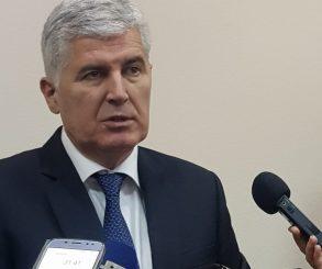 Čović: Dva bošnjačka člana Predsjedništva uslovljavaju Dodika, to se ne smije dešavati